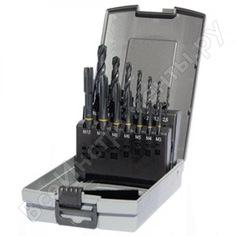 Набор метчиков и сверл guhring powertap 5696 17,100