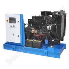 Дизельный генератор тсс ад-30с-т400-1рм19 022852