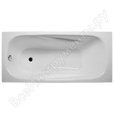 Ванна 1marka classic 170х70 мм а 01кл1770 а