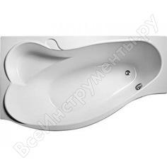 Ванна marka one gracia 160x95 l 01гр1695л