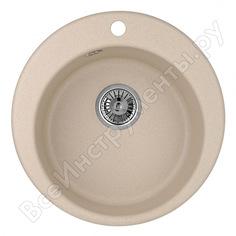 Мойка для кухни granula 4801sa