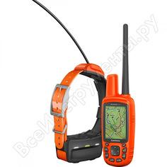 Система слежения за собаками с ошейником garmin alpha 50 t5 010-01635-f1