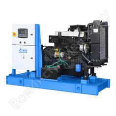 Дизельный генератор тсс ад-20с-т400-1рм19 024457