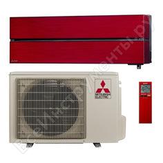 Сплит-система mitsubishi electric msz-ln25vgr/muz-ln25vg 01-211-301-0-501-038