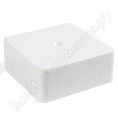 Огнестойкая коробка промрукав 40-0450-fr1.5-8 е15-е120 75х75х30 40-0450-fr1.5-8