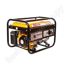 Бензиновый генератор redverg rd-g2800 6631524