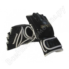 Перчатки для mixfight atemi черный, размер хl, ltb19103 00000099288