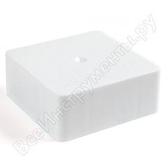 Огнестойкая коробка промрукав 40-0450-fr6.0-4-п е15-е120 75х75х30 40-0450-fr6.0-4-п