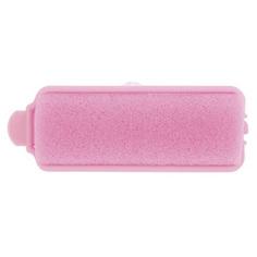 Dewal, Бигуди поролоновые, розовые, 22 мм