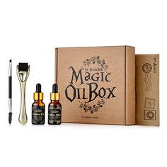 AlisaBon, Набор для волос, бровей и ресниц Magic Oil