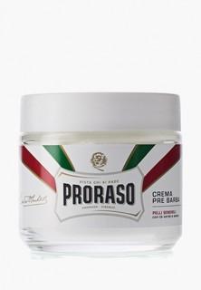 Крем для бритья Proraso чувствительной кожи 100 мл