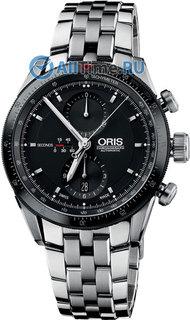 Швейцарские мужские часы в коллекции Artix GT Мужские часы Oris 674-7661-44-34MB