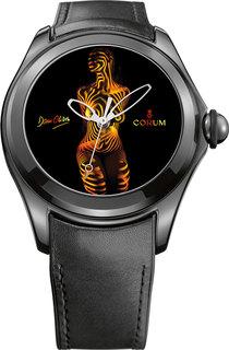 Швейцарские мужские часы в коллекции Bubble Мужские часы Corum L082/03017