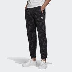 Брюки-джоггеры Monogram adidas Originals