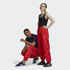 Брюки-джоггеры 3D Trefoil 3-Stripes adidas Originals