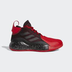 Баскетбольные кроссовки D Rose 773 adidas Performance