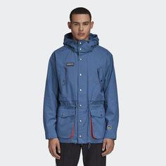 Куртка-анорак Standish adidas Originals