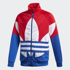 Олимпийка Trefoil adidas Originals