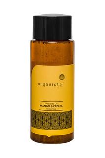 Массажное масло, 100 мл Organic Tai
