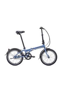 Велосипед ENIGMA 20 3.0 2020 Forward