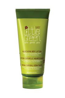 Лосьон питательный для тела LITTLE GREEN RADICALS