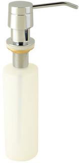 Дозатор для жидкого мыла 360 мл Veragio Sbortis Cromo VR.SBR-8441.CR