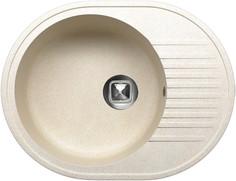 Кухонная мойка Tolero сафари R-122 №102