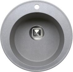 Кухонная мойка Tolero серый R-108 №701