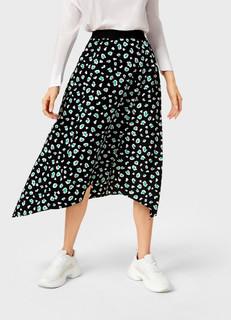 Асимметричная юбка Ostin