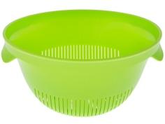 Дуршлаг Curver Essentials Green 00736-598-00