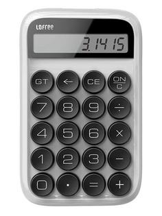 Калькулятор Lofree Digit White