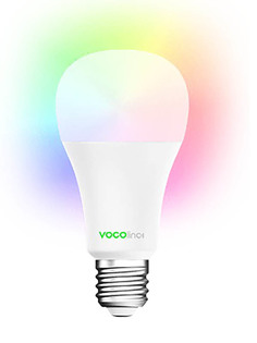 Лампочка VOCOlinc L3 Smart WiFi Light Bulb E27 850Lm 18573