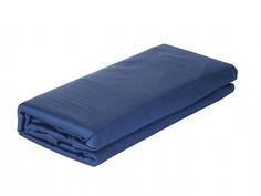 Пододеяльник Tiffany S Secret 175x215cm Сатин Blue 18040115293