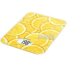 Весы Beurer KS 19 Lemon 704.07
