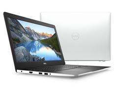 Ноутбук Dell Inspiron 3582 White 3582-8000 Выгодный набор + серт. 200Р!!!(Intel Pentium N5000 1.1 GHz/4096Mb/128Gb SSD/Intel HD Graphics/Wi-Fi/Bluetooth/Cam/15.6/1920x1080/Linux)
