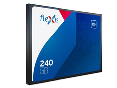 Жесткий диск Flexis Basic 240Gb FSSD25TBP-240