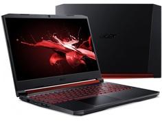 Ноутбук Acer Nitro 5 AN515-54-52Q7 Black NH.Q5BER.02E (Intel Core i5-9300H 2.4 GHz/8192Mb/1024Gb SSD/nVidia GeForce GTX 1660Ti 6144Mb/Wi-Fi/Bluetooth/Cam/15.6/1920x1080/Linux)
