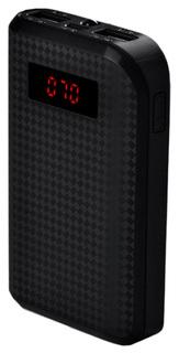 Внешний аккумулятор Remax Power Bank Proda Power Box 10000mAh Black