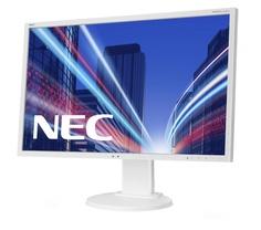 Монитор NEC E223W Silver-White
