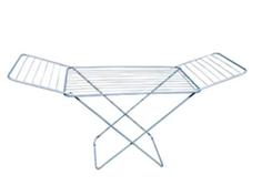 Сушилка для белья Волжаночка Сказка СН-023 20m Silver Metallic