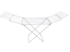 Сушилка для белья Волжаночка СН-004 25m Silver Metallic