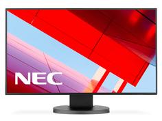 Монитор NEC MultiSync EX241UN-BK Black