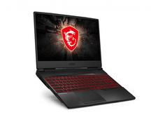 Ноутбук MSI GL65 9SCK-017XRU 9S7-16U412-017 Выгодный набор + серт. 200Р!!!(Intel Core i5-9300H/8192Mb/1000Gb/SSD 128Gb/nVidia GeForce GTX 1650 4096Mb/Wi-Fi/Bluetooth/Cam/15.6/1920x1080/Free DOS)