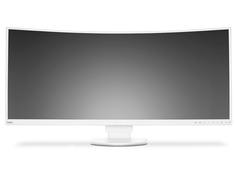 Монитор NEC MultiSync EX341R White