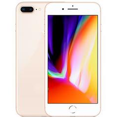 Сотовый телефон APPLE iPhone 8 Plus - 128Gb Gold MX262RU/A Выгодный набор + серт. 200Р!!!