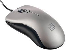 Мышь Oklick 375M Grey 1012669