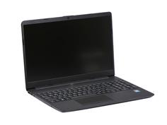 Ноутбук HP 15-dw1020ur Black 9PY07EA (Intel Pentium N5030 1.1 GHz/4096Mb/1000Gb/Intel HD Graphics/Wi-Fi/Bluetooth/Cam/15.6/1920x1080/Windows 10 Home 64-bit)