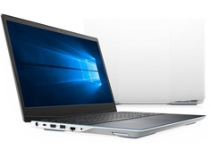 Ноутбук Dell G3 3590 White G315-1543 (Intel Core i5-9300H 2.4 GHz/8192Mb/512Gb SSD/nVidia GeForce GTX 1650 4096Mb/Wi-Fi/Bluetooth/Cam/15.6/1920x1080/Windows 10 Home 64-bit)