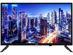 Телевизор JVC LT-32M585 Выгодный набор + серт. 200Р!!!