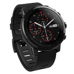 Умные часы Xiaomi Amazfit Stratos Выгодный набор + серт. 200Р!!!